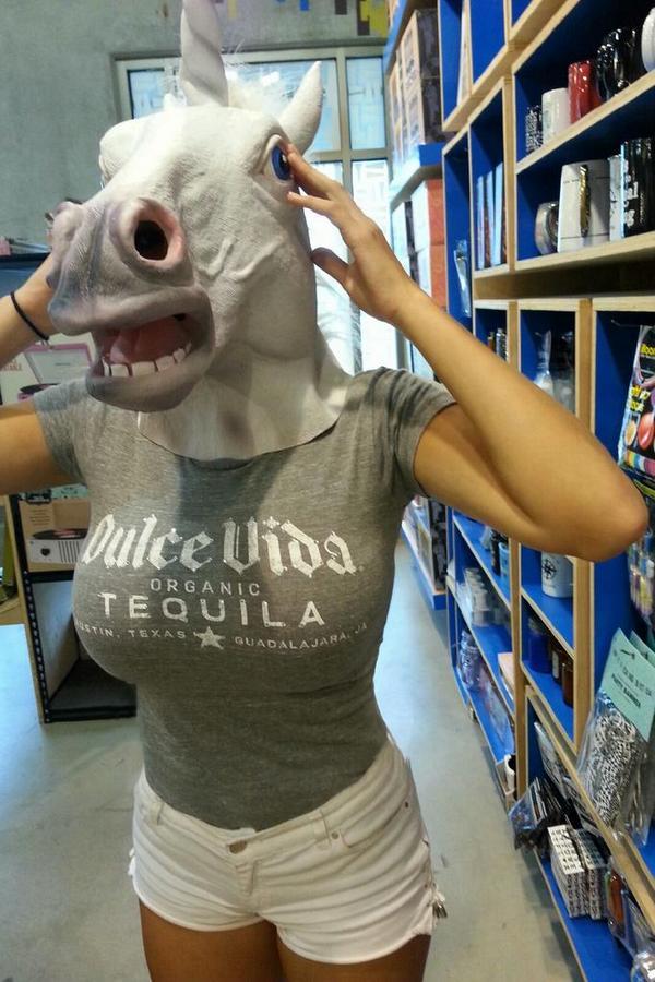 Tequila Horse woman.jpg