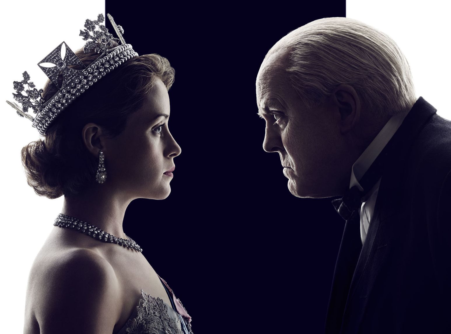 The Crown Confrontation