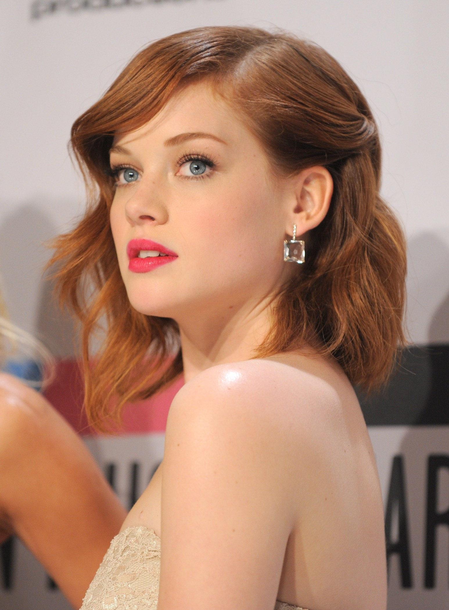 Jane Levy is beautiful
