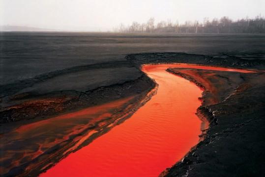 Anthropocene – Edward Burtynsky