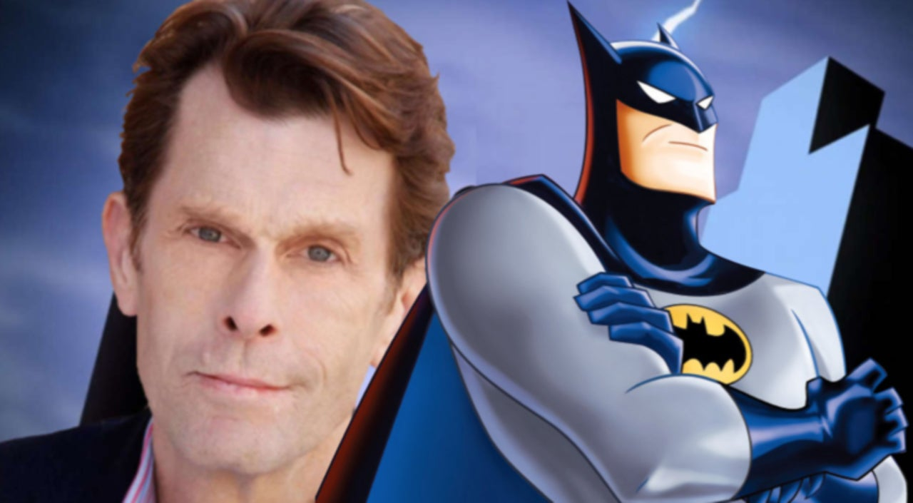 Kevin Conroy To Play A Future Bruce Wayne In Crisis On Infinite Earths