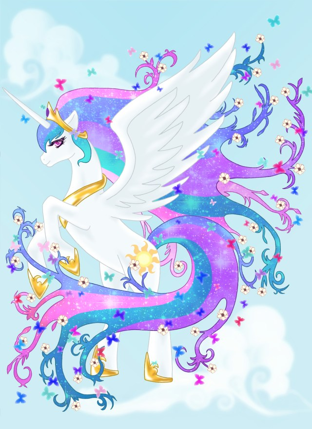 my_little_celestia_by_drmambo199-d4sm4fd.jpg (809 KB)
