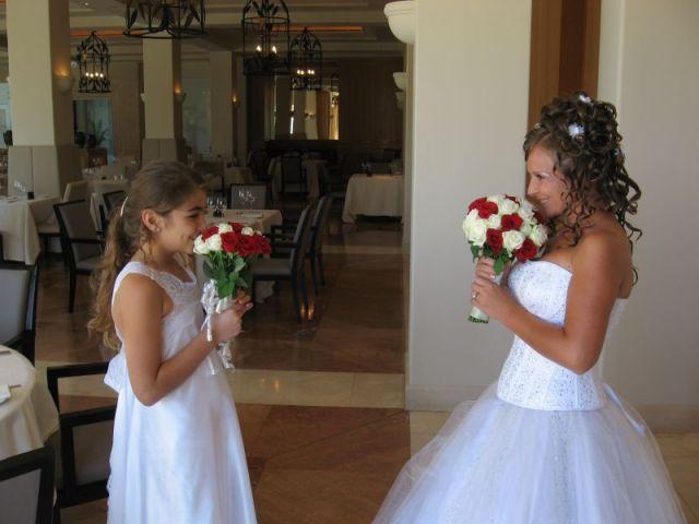 Свадба на Тереза и Колин