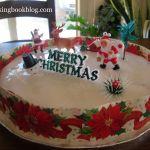 Коледен Кейк (Christmas Cake) за Диди