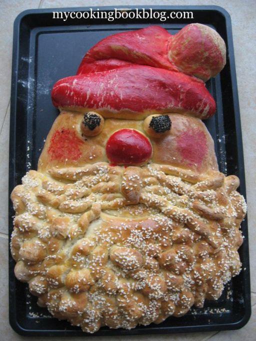 Питка Дядо Коледа