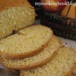 Ментово-Портокалов Хляб