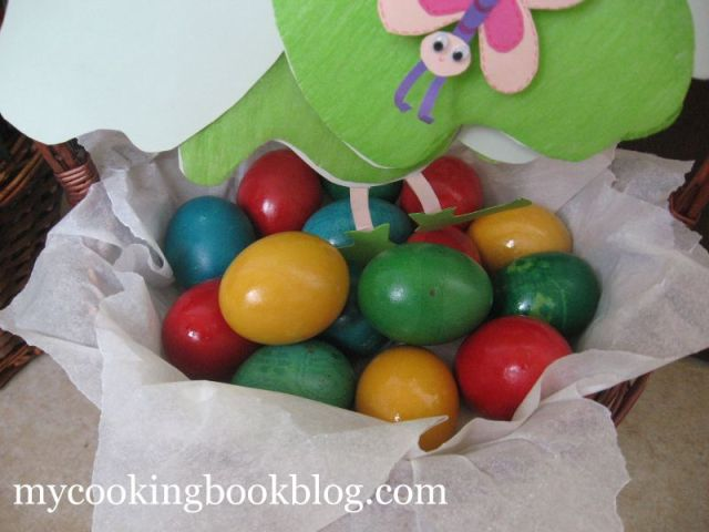 Яйцата - един провален експеримент!
