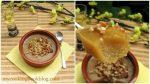 Палузе (παλουζέ) или кисел от грозде