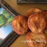 Бисквити Сникердудълс (Snickerdoodles)