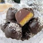 """Бонбони """"Шоколадово-Кокосов Бейлис"""""""