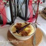 Мляко с ориз по Португалски