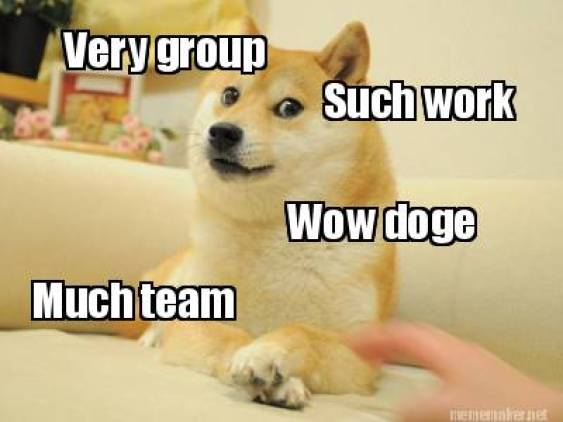 11 Coolest Teamwork Meme and Lessons To be Learned - My Cool Team