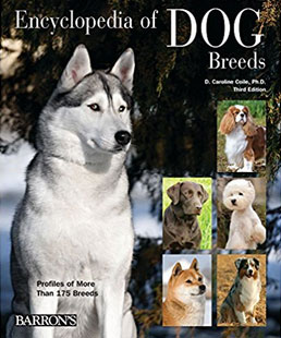 Encyclopedia-of-Dog-Breeds