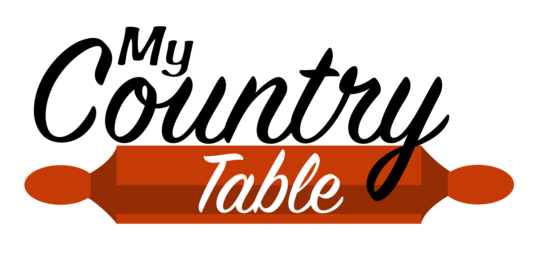 Welcome to My Country Table