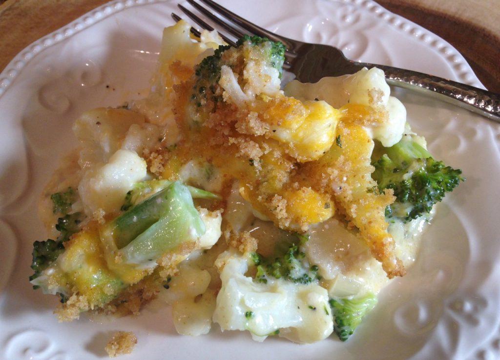 brocollicauliflowercasserole - 45