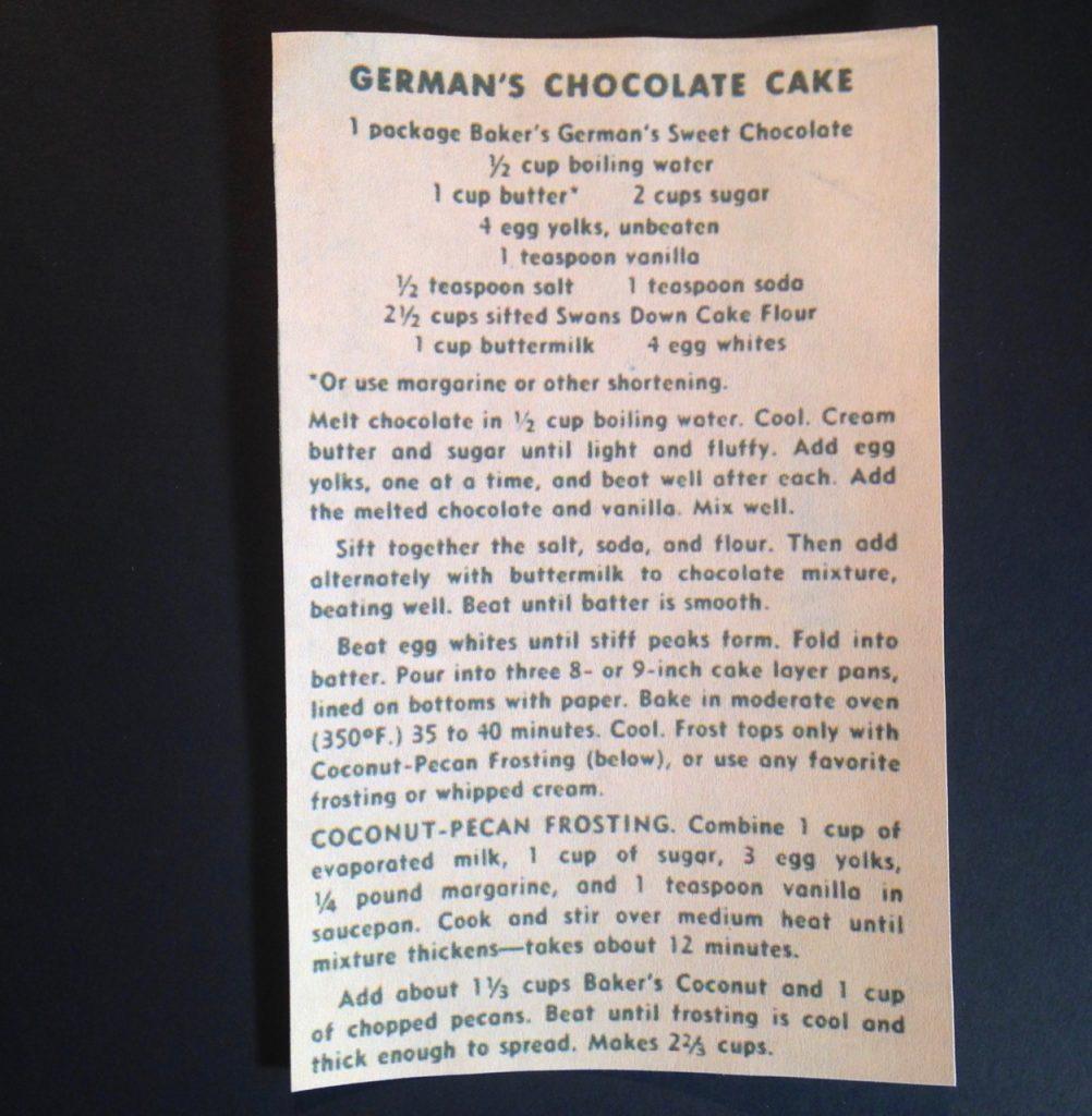 germanchocolatecake - 31