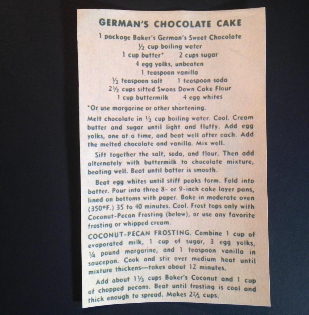germanchocolatecake - 31