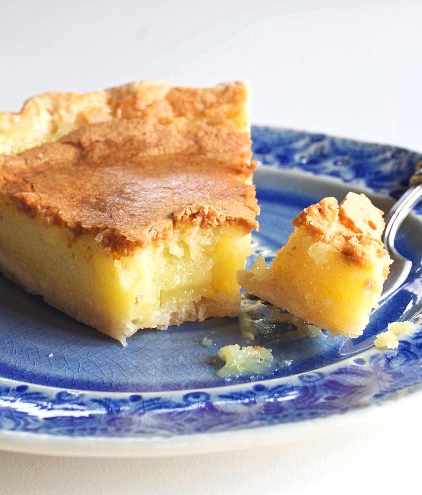 Maysville's Historic Transparent Pie