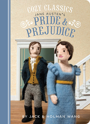 overcome pride and prejudice Pride and prejudice, by jane austen adapted by elspeth rawstron recording in british english  mrs bennet's main purpose in life is to see her five daughters married.