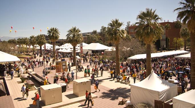 Cozy Classics Tucson Festival of Books