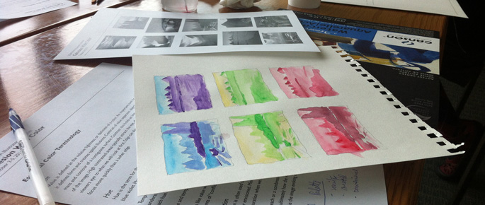 Cozy Classics - WA OR SCWBI Illustrators Retreat 3