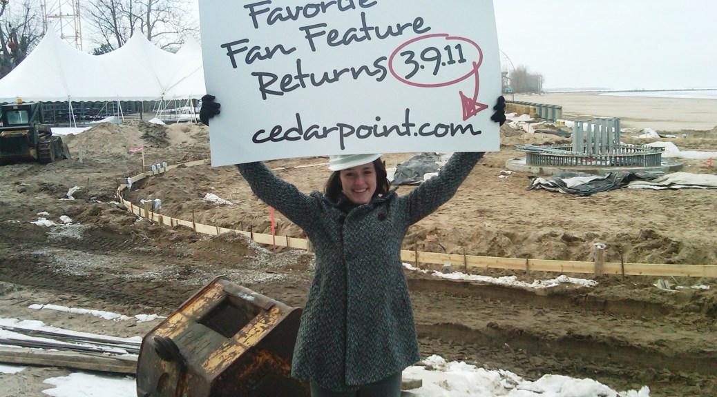 Becca Blog Sign