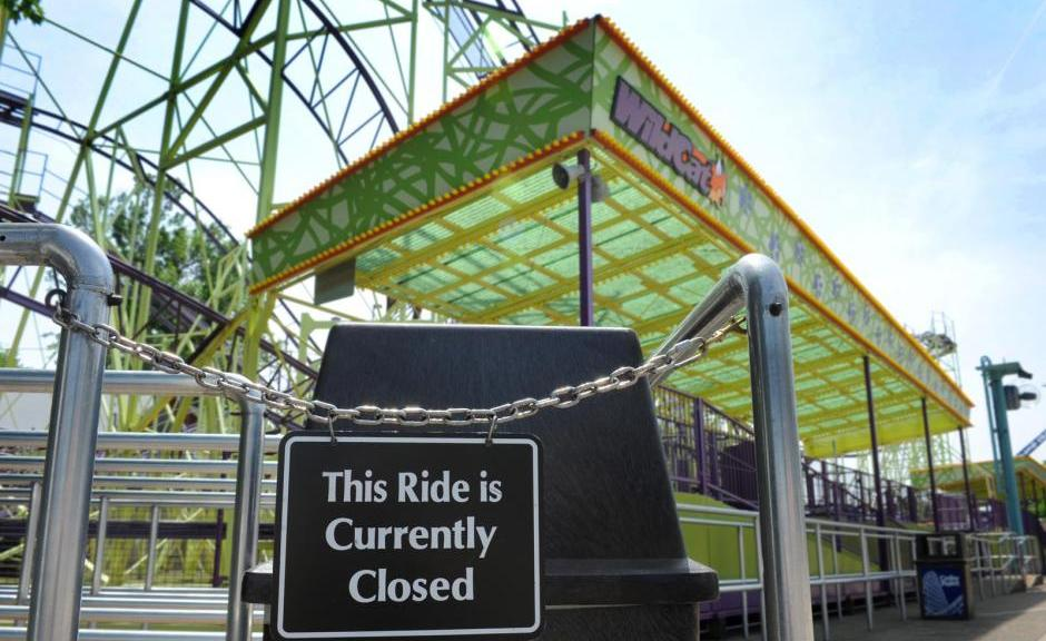 WildCat Closed