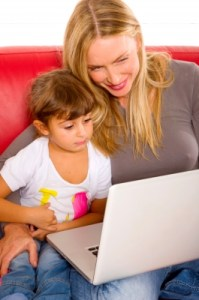 protect child online