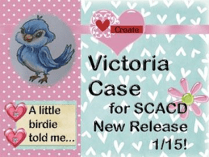 Victoria Case Blog Candy