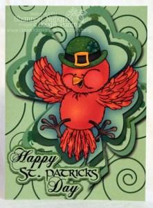 Irish Birdie