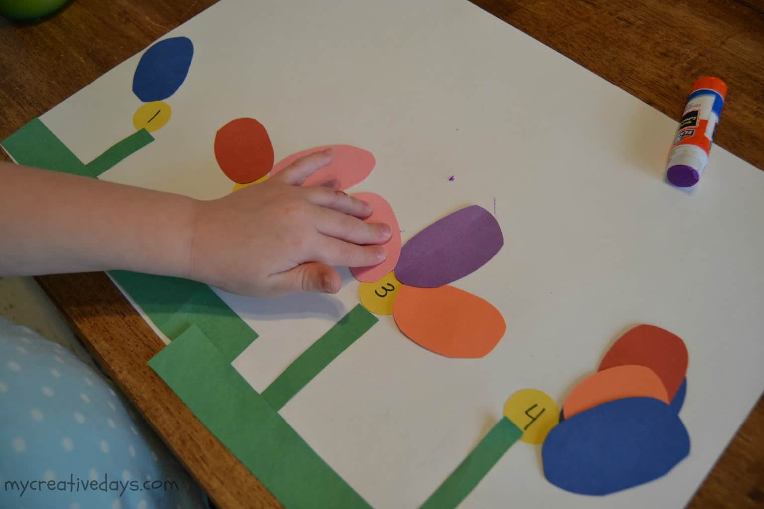 Spring Craft For Toddlers Archives
