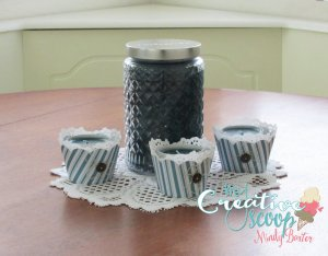DIY – Dress up your table