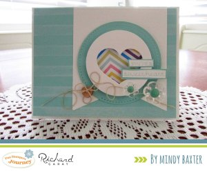 Don't throw out Paper Scraps Use Them!