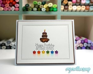 Copic Markers: coloring dark to light or light to dark