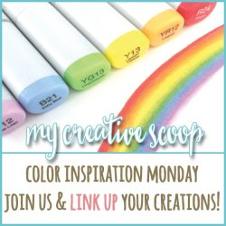Color Inspiration Monday Link up 7