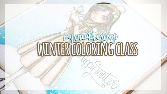 Online Copic MArker Class