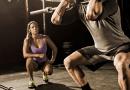 7 MOTIVI PERCHE UNA DONNA DOVREBBE FARE CROSSFIT