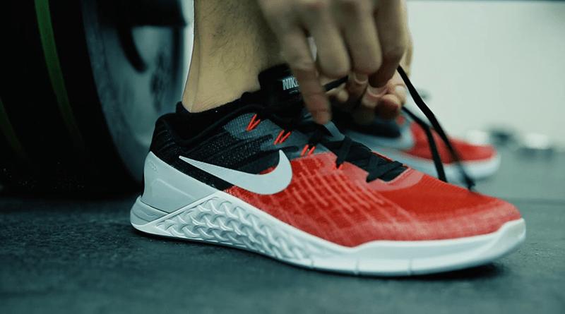 Nike Metcon 3 Recensione (Foto e Prove Tecniche )