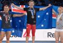 Reebok CrossFit Games 2017 PREMI IN DENARO CATEGORIA : DONNE