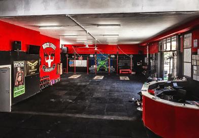 Inaugurazione Box Muscle Street CrossFit