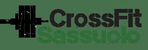 Logo CrossFit Sassuolo