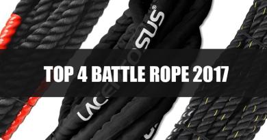 Miglior Battle Rope 2017