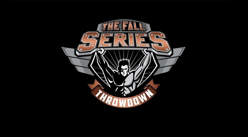 fall series 2017