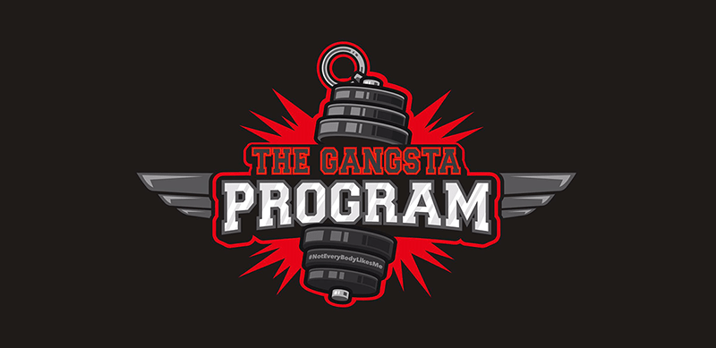 the gangsta program cantu 2