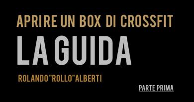 APRIRE UN BOX DI CROSSFIT