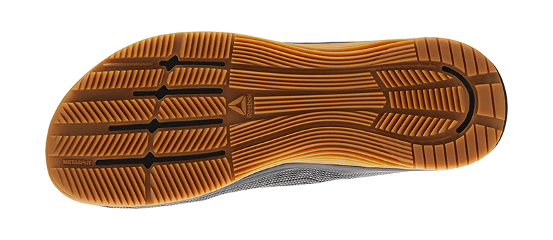 Suola Scarpa da CrossFit Reebok Nano
