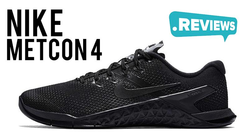 Nike Metcon 4 Recensione Completa con foto e bf269f8a8fa
