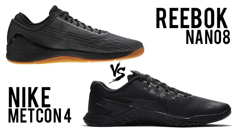 Woman Shoes Reebok CrossFit NANO 8.0 DV5334 WORKOUT.EU