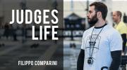 Judges Life - l'altra faccia delle gare di crossfit