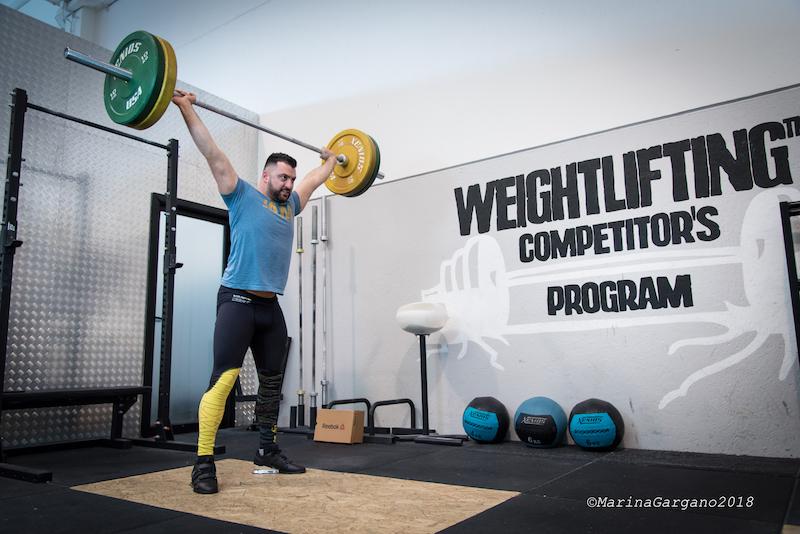 Scarpe da sollevamento pesi Classifica 2018 Miglior Scarpe